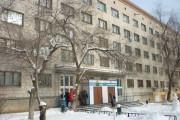 Общежитие №3
