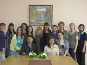 Ausländerstudium an der WSSPU