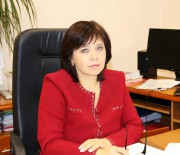 Зудина Елена Владимировна
