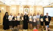 Преподаватель ВГСПУ – в составе творческой группы программы-победителя Всероссийского конкурса «За нравственный подвиг учителя»