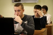 В ВГСПУ определили победителей городской олимпиады по информационным и интернет-технологиям