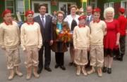 Студенты ВГСПУ пройдут практику в пришкольных лагерях
