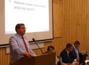 В ВГСПУ состоялась конференция работников и обучающихся