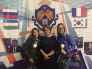 ВГСПУ принял на стажировку студентов из Италии