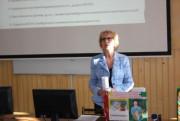В ВГСПУ обсудили «Литературное образование дошкольников в России и Германии»