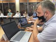 Преподаватели ВГСПУ приняли участие в работе экспертной группы Независимого общественного мониторинга голосования по поправкам в Конституцию России