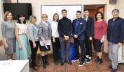 Первый тур регионального этапа «Учителя  года 2021»: 9 из 10 лауреатов – выпускники ВГСПУ