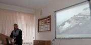 В ВГСПУ прошли VIII Археологические чтения памяти Александра Харламова