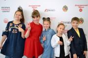 ВГСПУ стал организатором V Регионального фонетического конкурса на английском языке