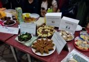 В ВГСПУ состоялся международный фестиваль еды