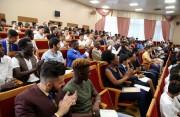 Профессор ВГСПУ выступила с докладом на Конгрессе в Москве