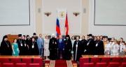 Завершился межрегиональный этап Всероссийского конкурса «За нравственный подвиг учителя»