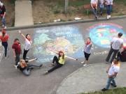 Студенты ВГСПУ вышли на летнюю практику в загородные лагеря
