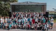 ЭКОмарафон в ритме non-stop: завершилась вторая смена летней школы ВГСПУ