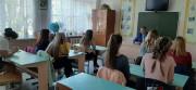 В Михайловке начал работу педагогический класс