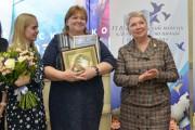 В Волгоградской области работает лучшая инклюзивная школа России
