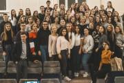 В ВГСПУ стартовала студенческая медиашкола