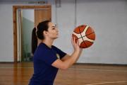 В ВГСПУ определили лучших по стритболу