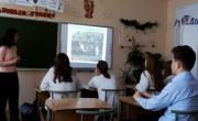 ВГСПУ продолжает профориентационную работу со школьниками