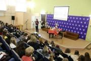 Студенты ВГСПУ познакомились с восточной Францией