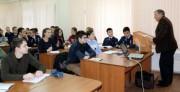 В Школе юного историка состоялась открытая лекция, посвященная 76-й годовщине победы в Сталинградской битве