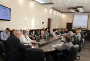 Деятельность института иностранных языков по подготовке педагогических кадров для волгоградского региона обсудили на первом в 2020 году заседании ученого совета