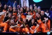 Команда «Знак качества» ВГСПУ - призёр Всероссийского студенческого марафона