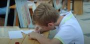Институт художественного образования ВГСПУ провел фестиваль каллиграфии