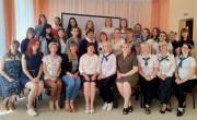 В ВГСПУ прошла Всероссийская сетевая научно-практическая конференция о комплексной помощи детям дошкольного возраста с отклонениями в развитии