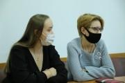 В ВГСПУ проходят консультации с кафедрами по формированию образовательных программ технопарка