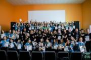 В ВГСПУ завершился образовательный форум профсоюзной молодежи «Лидер ВГСПУ–2019»