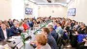 В ВГСПУ прошел научно-практический семинар Всероссийского форума учителей русского языка и литературы
