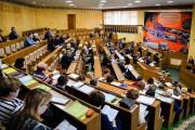 Состоялось расширенное заседание Ученого совета