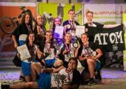 На «Студенческом марафоне ВГСПУ» наградили лучших студентов