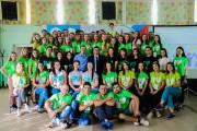 Студенческий форум профсоюзного актива «Профпрорыв» объединил более сотни активистов ВГСПУ
