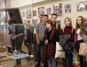 В музее истории ВГСПУ открылась новая выставка «Весы в России»