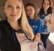 Студенты ВГСПУ - общественные наблюдатели за соблюдением установленного порядка проведения ГИА и ЕГЭ