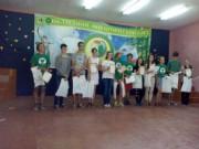 Педагоги ВГСПУ экзаменуют юных биологов и лесоводов