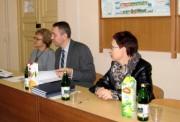 На факультете дополнительного образования состоялся очередной выпуск менеджеров курортного, гостиничного дела и туризма