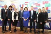 ВГСПУ принимает всероссийский научно-практический семинар «Образовательные и реабилитационные технологии для детей с расстройствами аутистического спектра»