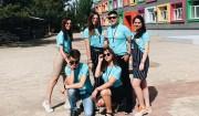 Студенты ВГСПУ – участники форума «Медиа Крым»