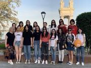 Иностранные студенты ВГСПУ знакомятся с историей Волгограда