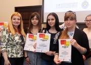 Студенты ВГСПУ попробовали свои силы в коммуникативных боях