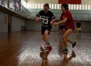 В ВГСПУ прошёл промотурнир по женскому мини-футболу в рамках отборочного этапа Чемпионата АССК России