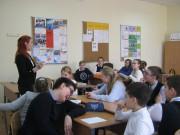 Студенты ВГСПУ прошли практику в школах Волгограда