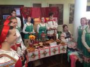 Студенты ВГСПУ знакомятся с праздниками и традициями народов России