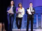 В ВГСПУ состоялся конкурс ФАЯ-vision Superstar Song Contest
