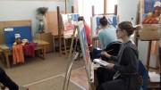 ВГСПУ провел отборочный этап межрегиональной олимпиады  «Архитектура и искусство»