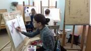 В ВГСПУ состоится заключительный этап XI Южно-Российской межрегиональной олимпиады школьников «Архитектура и искусство» в 2018-2019