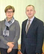 Преподаватели института иностранных языков ВГСПУ впервые стали участниками программы повышения квалификации по развитию олимпиадного движения